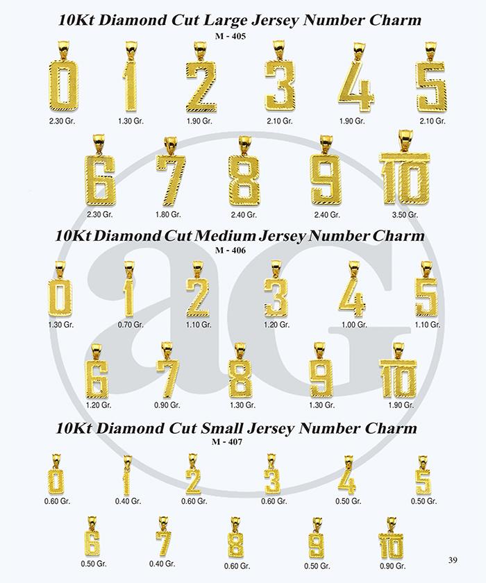 10kt Gold Initials Catalog-39