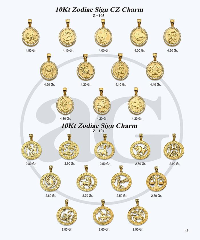 10kt Gold Initials Catalog-43