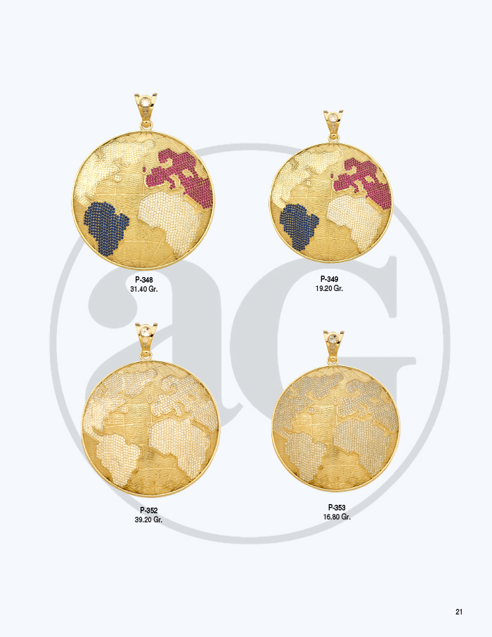 10kt Gold Charms Catalog-21