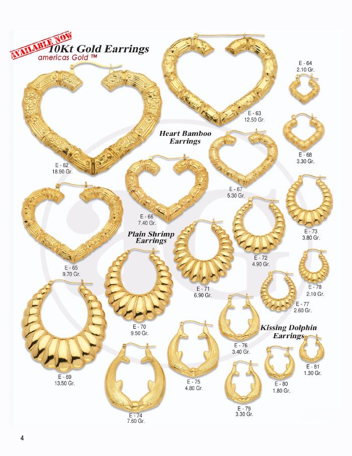 10Kt Earrings Catalog-4