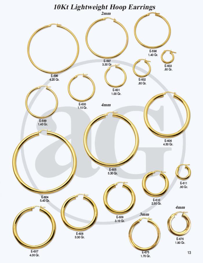 10Kt Earrings Catalog-13