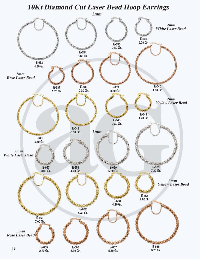 10Kt Earrings Catalog-14