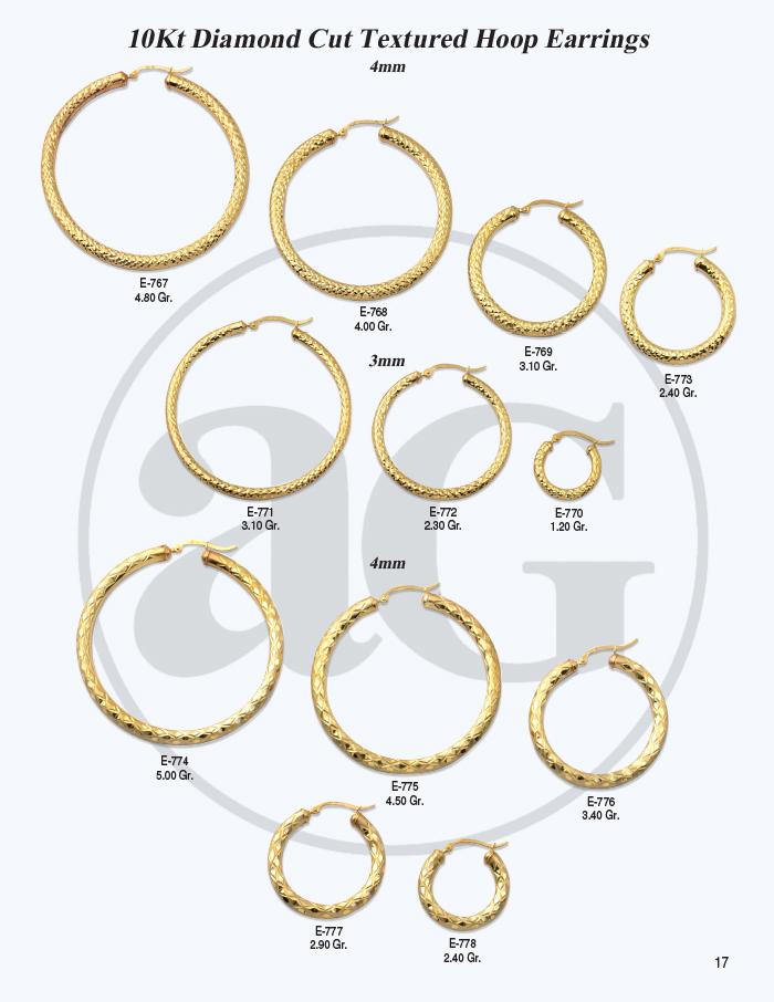 10Kt Earrings Catalog-17
