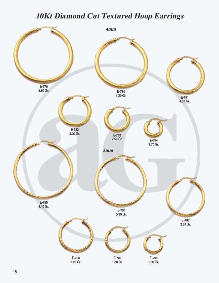 10Kt Earrings Catalog-18