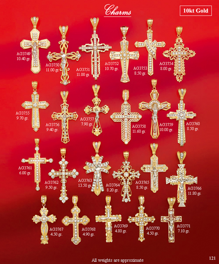 Page 121<br>Religious Charms