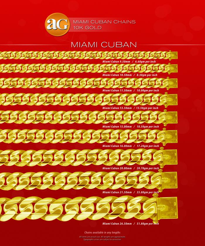 Page 169<br>Solid Miami Cuban