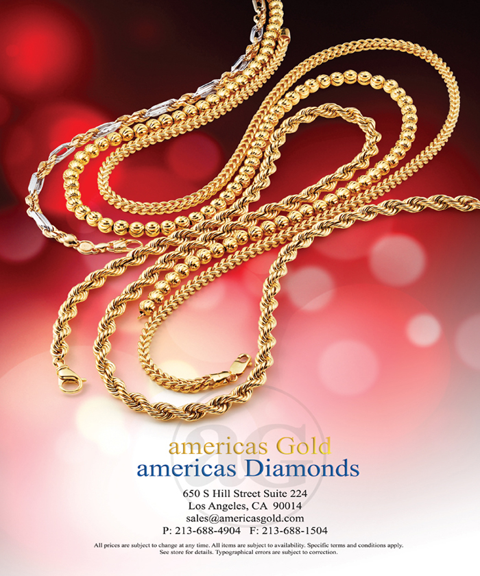 Page 64 - americas Gold Chain Catalog 2015