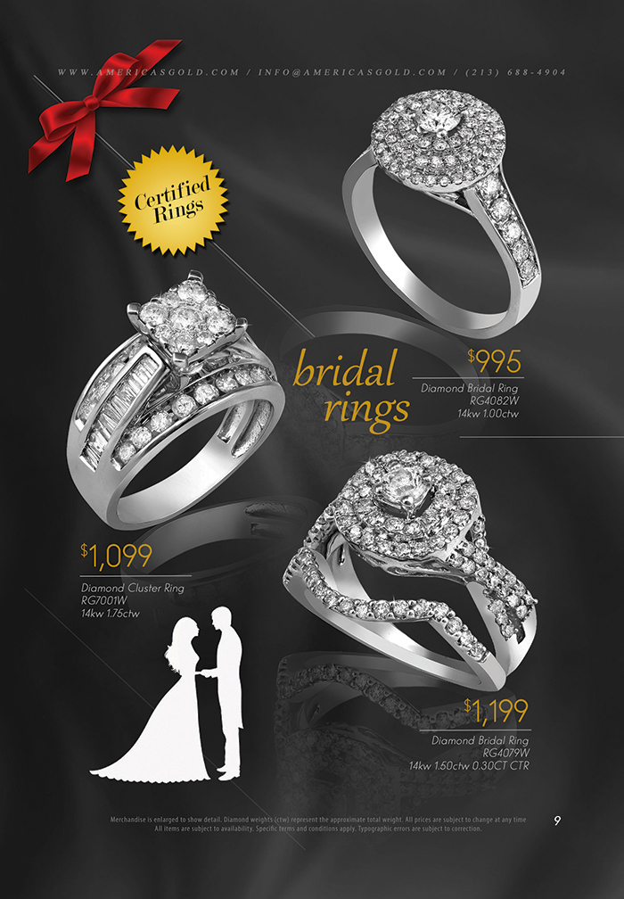 Smart Bridals - Page 09