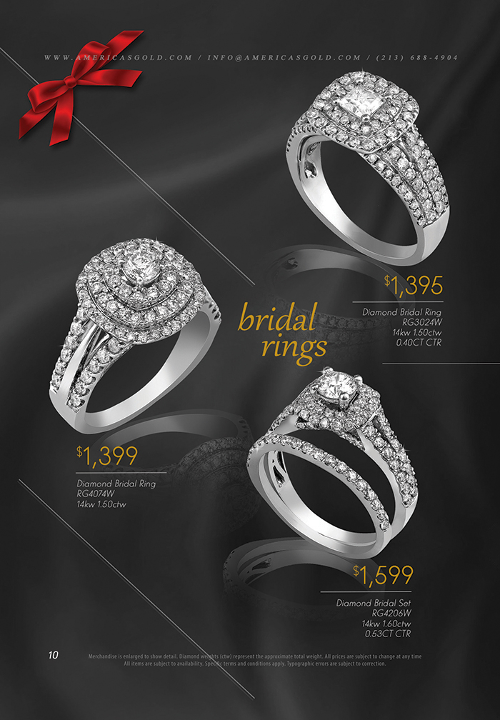 Smart Bridals - Page 10